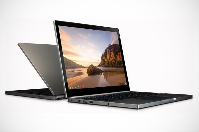 Google Chromebook Pixel LTE Version Shipping By April 8th