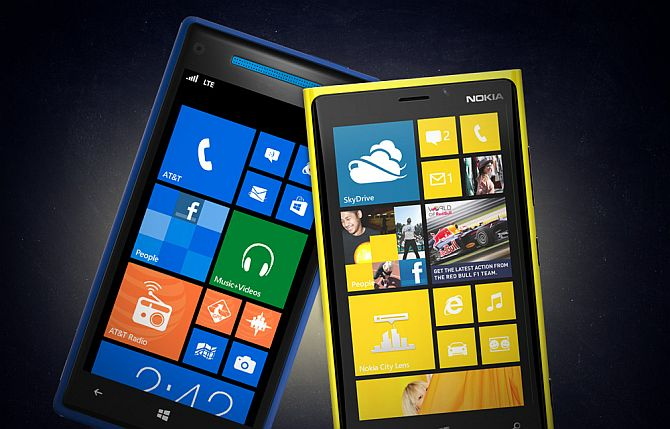 Nokia Lumia 928 Coming To Verizon In April