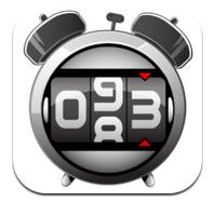 Reminder & Countdown free iphone app