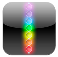 7 chakras iphone app