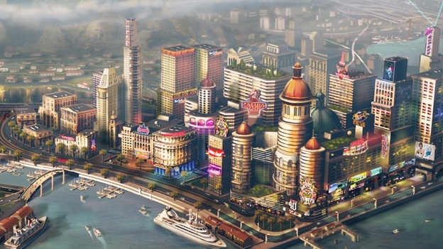 EA to offer free game as compensation for SimCity server issues