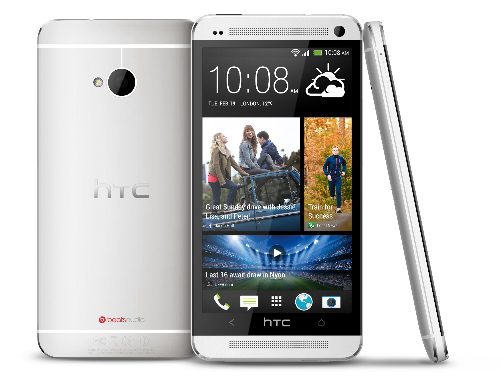 Sony Xperia Z vs HTC One: feature comparison