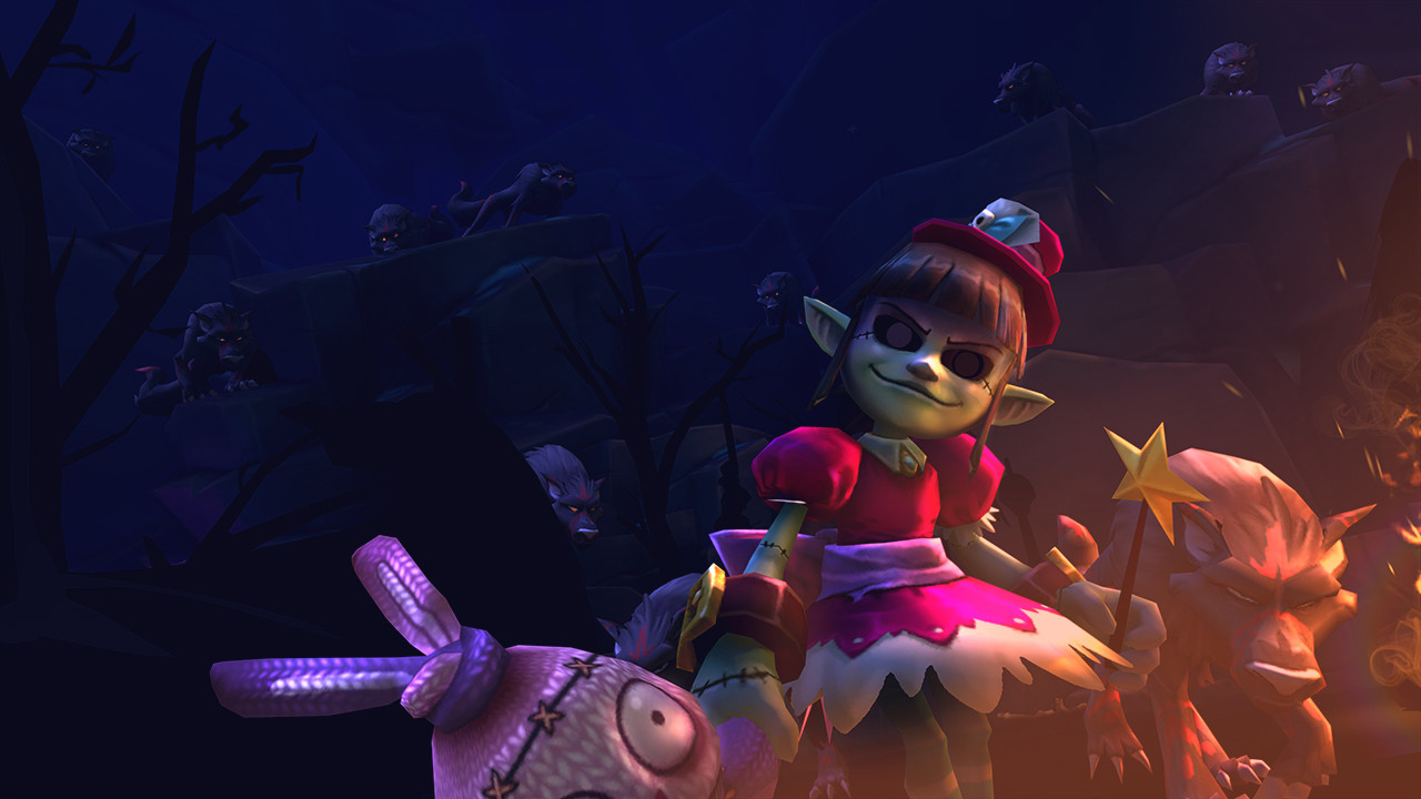 Dungeon Defenders 2: Everything You Need to Know