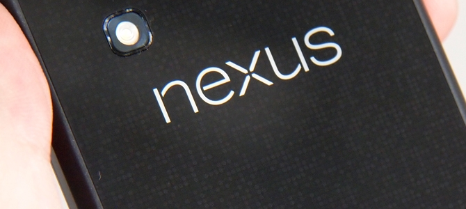 google nexus 5 features