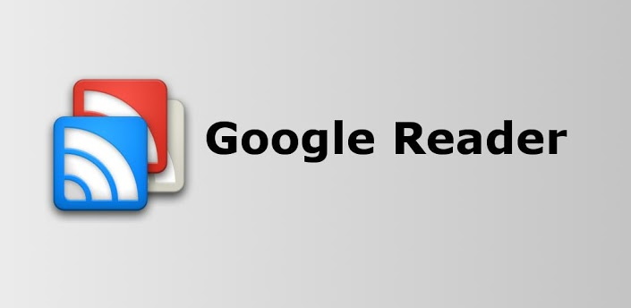 Top 5 Google Reader Alternatives