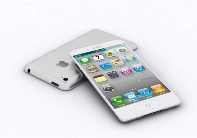 iPhone 5S Coming In August, iPad/iPad Mini Next Month