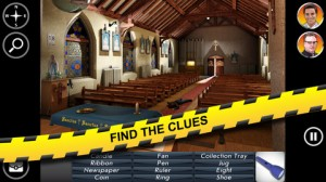 murder detective 2 iphone game