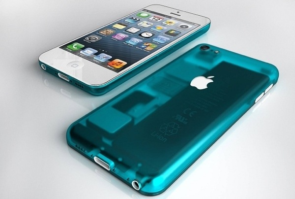 Translucent IPhone Will Apple Revisit G3 IMac