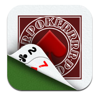 Pokerrrr iphone game