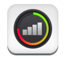 Data Counter iphone app