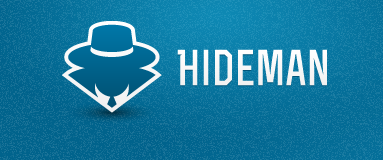hideman iphone app