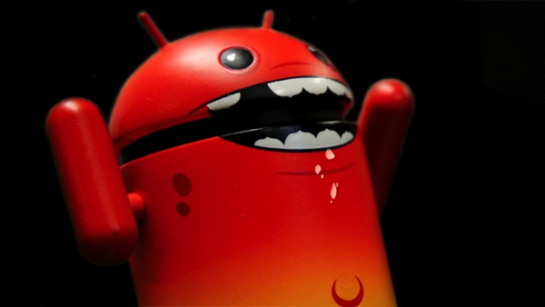 Android Malware Malaise Nets Enterprise for iOS