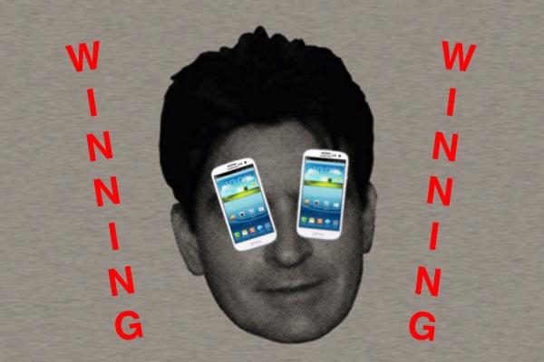 andriod-winning