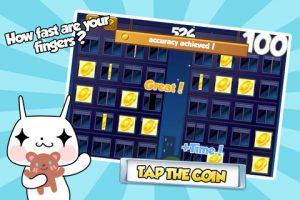 TouchMii iPhone Game