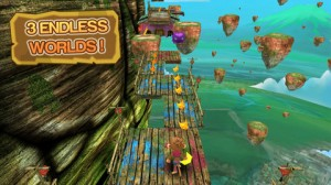 Super Monkey Run mac game
