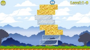 Birds and Blocks 3 iphone game