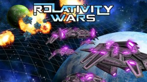 relativity wars iphone game