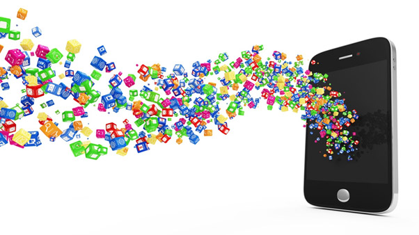 Smartphone and tablet content outsell traditional handheld games