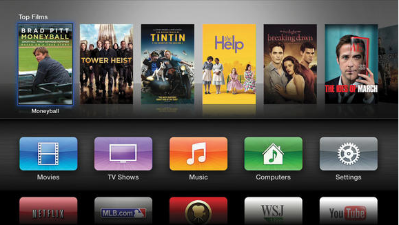 Apple TV On The Way? 7 Juicy Rumors