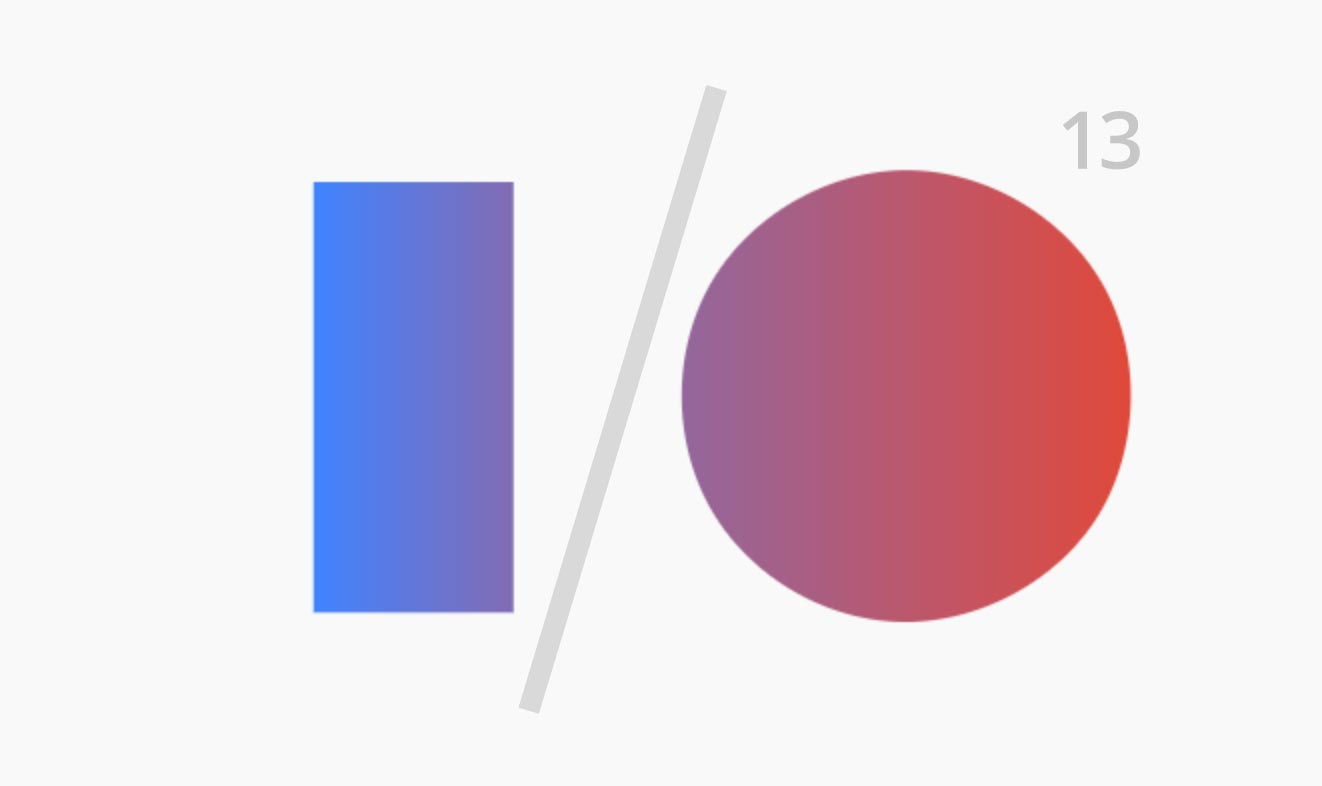 What to expect from Google I/O 2013