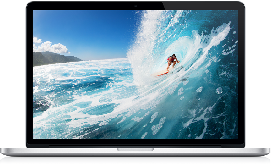 New MacBook Pro's Coming Next Month