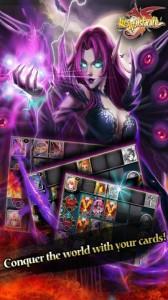 Lies Of Astaroth iPhone Game