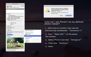 ArcSoft Photo+ Mac App