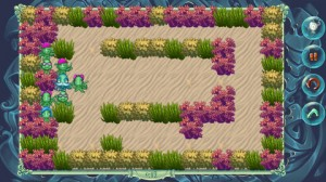 Sir Octopus iPhone Game