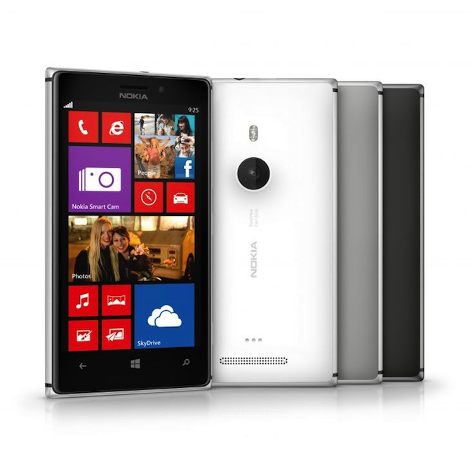 Nokia Lumia 925 goes exclusive with T-Mobile in June