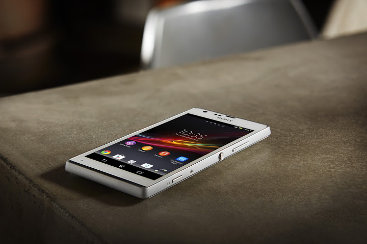 Sony Xperia SP - 4G LTE, HD Reality Display and More