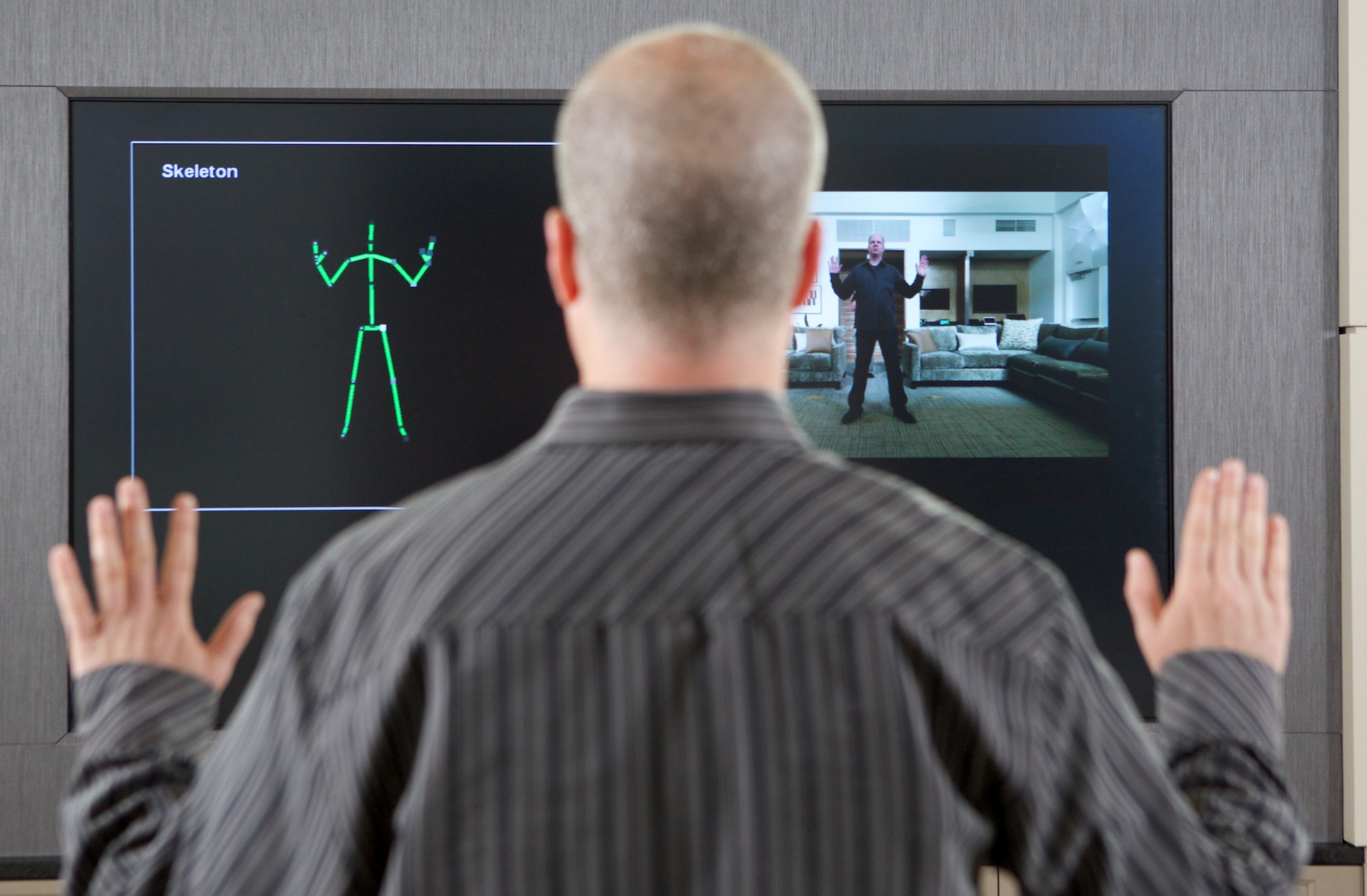 New Xbox One Kinect Could Revolutionize Gaming