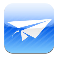 Card2You iPhone App