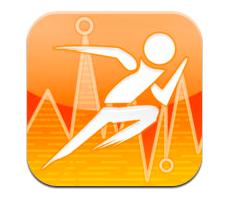 Workout Organizer iPhone App