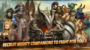 Dragon Bane Elite iPhone Game