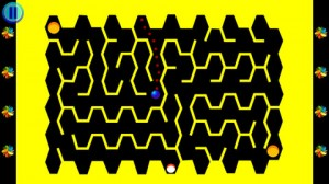 Wee Kids Mazes iPhone Game