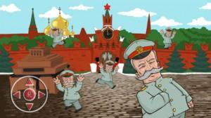 DictatorShooter iPhone Game