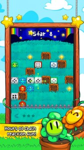 Bloom Box iPhone Game