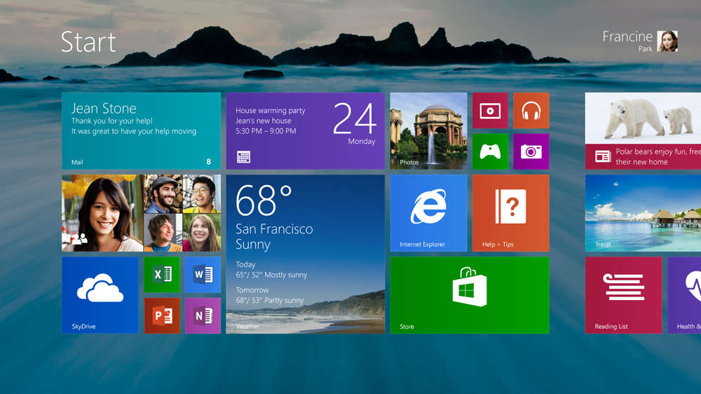 Windows 8.1 – A Feature Guide to Microsoft's Revamp