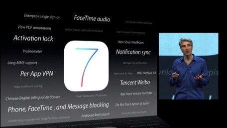 Some cool iOS 7 features you might have missed