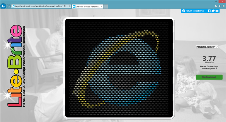 ie 11 developer preview