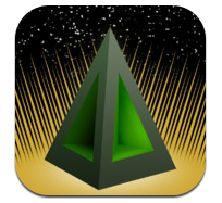 Intercept3D iPhone Game Review: Addictive 3D Tic Tac Toe