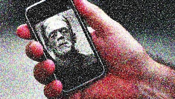 Franken-iPhone 5S: Liquid Metal? Bigger Display? Delayed?