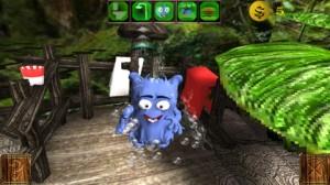 Nahidenti iPhone Game