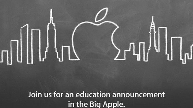 Apple amends iTunes terms to allow educational accounts for under 13's