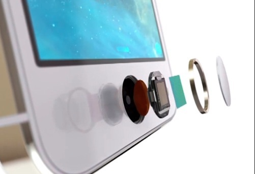 ios touch id