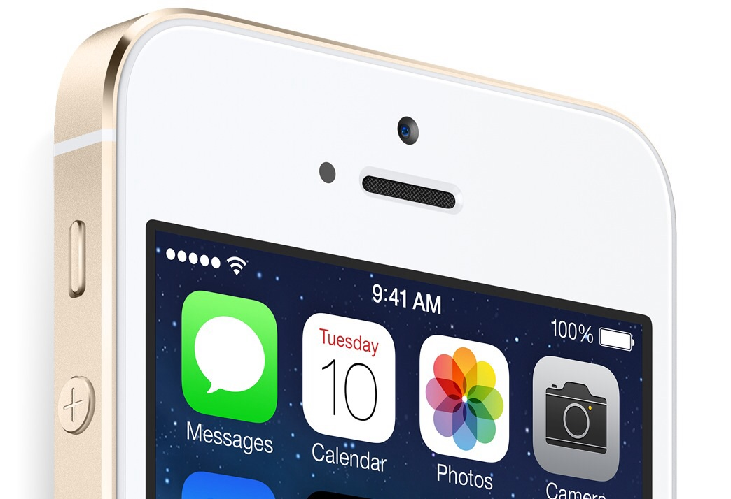 Fastest Smartphone 2013? iPhone 5S by Wide Margin