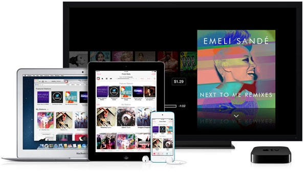 Apple TV 6.0, roughly equivalent to iOS 7, has travelled a tortured road — released on Friday and pulled on Saturday, but it's available once again
