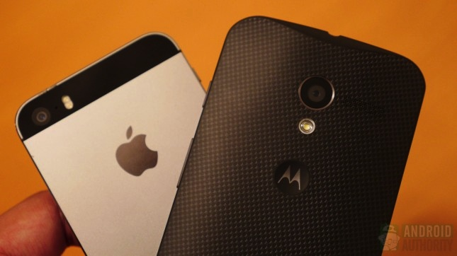 iphone-5s-vs-android