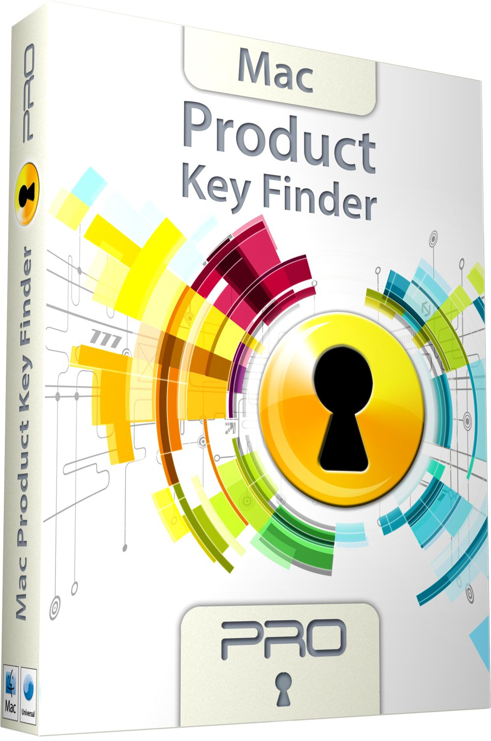 Mac Product Key Finder Mac App