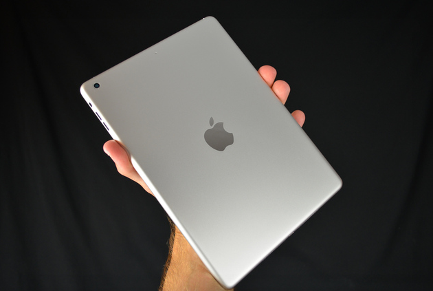 New iPad and iPad Mini Leaks show the full package
